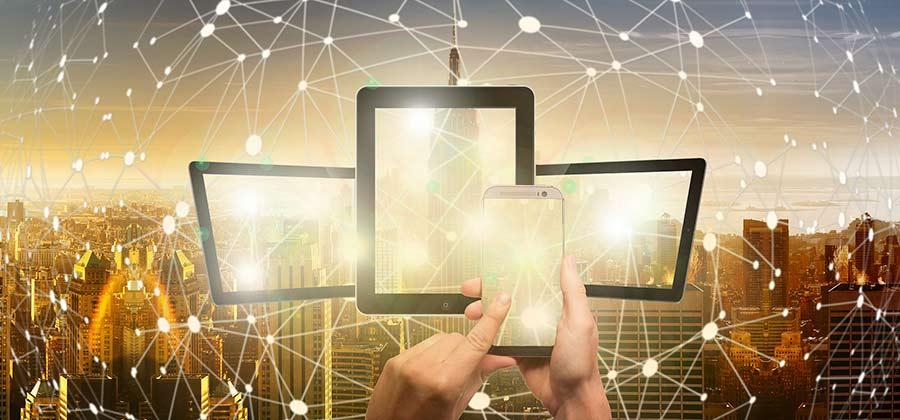 Nutze die Reichweite des Hypes um Blockchain für deine Events