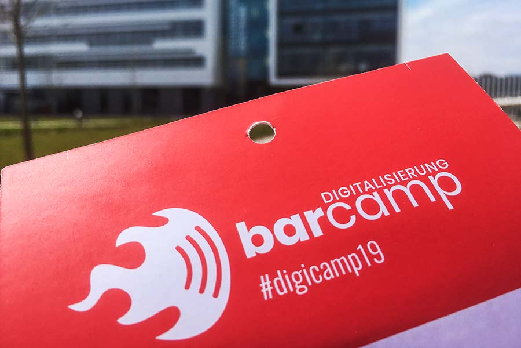 BarCamps besuchen