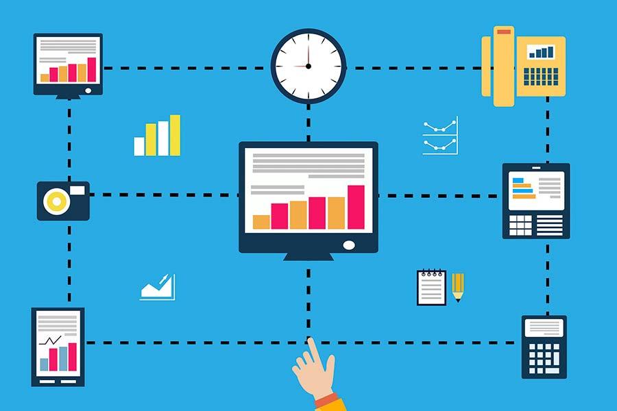 vereinheitliche deine Prozesse - mit einer Event-Management-Software