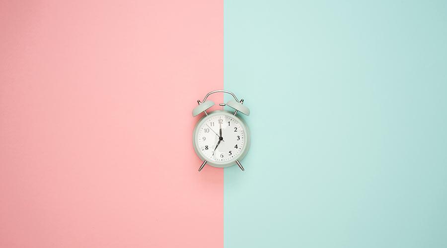 Event-Management-Software | beachte das Timing für dein Gespräch