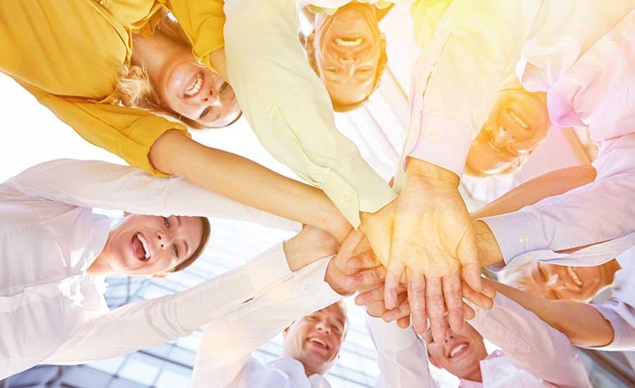Agiles Projektmanagement braucht ein hochmotiviertes Team