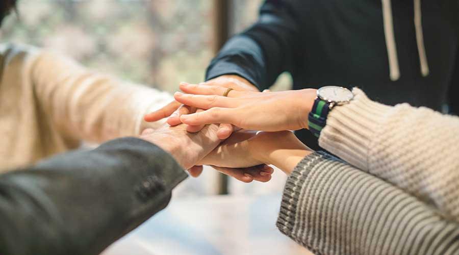 Agiles Projektmanagemen erfordert Vertrauen