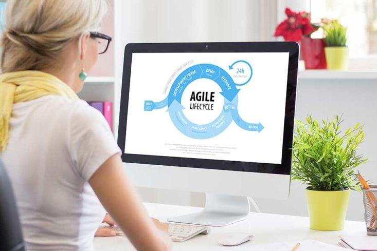 Agiles Projektmanagement für Events