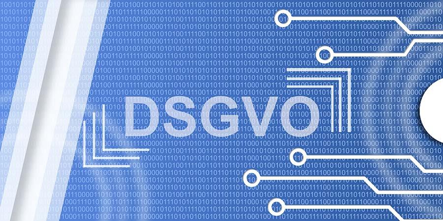 Angst vor der DSGVO beim Einsatz von Event-Tools