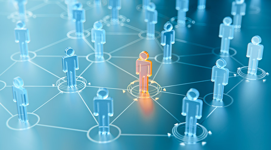 personalisiertes Event-Marketing: Botschaften personalisieren