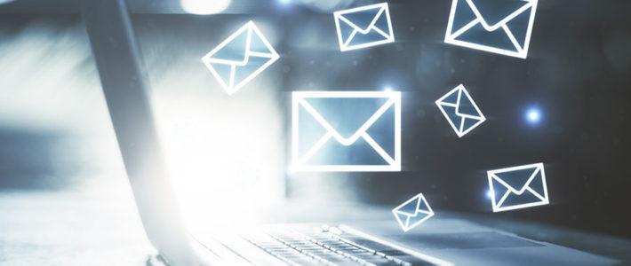 E-Mails managen