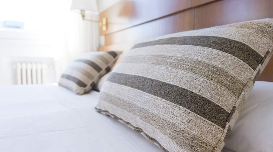 Hotelzimmer buchen zu transparenten Preisen und Konditionen