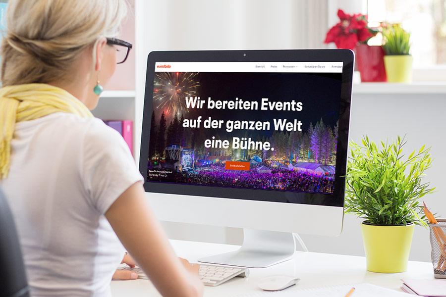 digitale Sitzpläne und Tickets mit eventbrite
