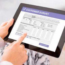 strukturierte Informationen in Onlineformularen abfragen