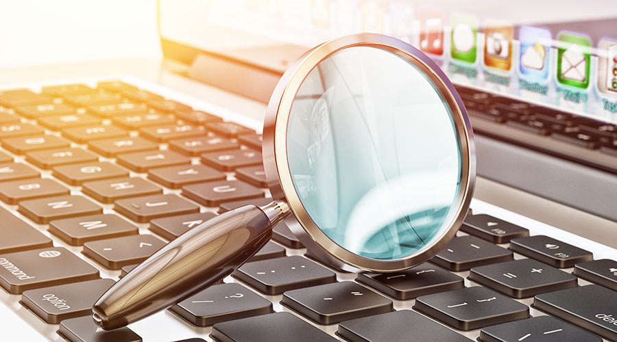 digitale Kundenreise auch bei verlorenen Daten