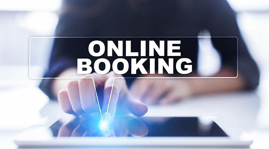 digitale Kundenreise bei allen Bestellvorgaengen
