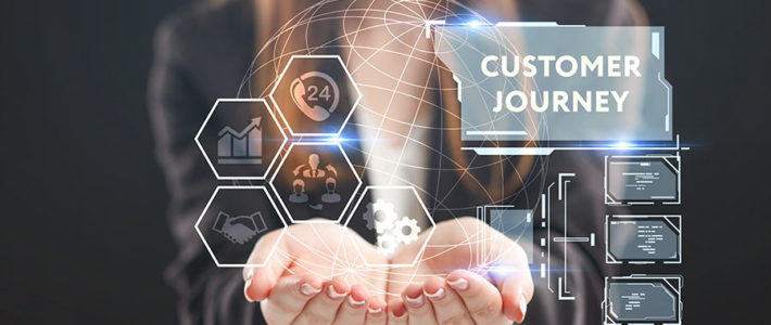 digitale Kundenreise | digital customer journey