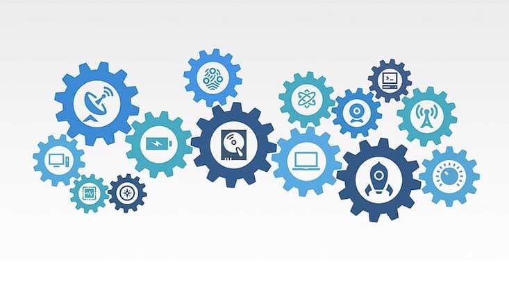 Das Teilnehmer-Registrierungs-Tool spricht mit anderen Datenbanken