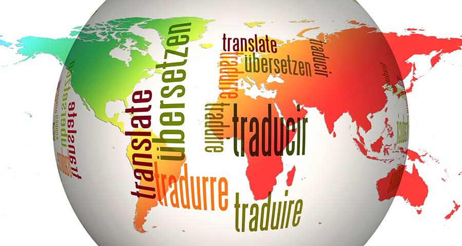 KI hilft uns beim Dolmetschen und Übersetzen