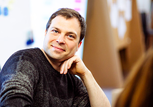 Georg Lichtenegger Eventthinking | Copyright Tim Haendel