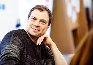 Georg Lichtenegger Eventthinking | Copyright Tim Haendel