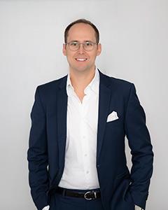 Andreas Thölken von EVINTRA
