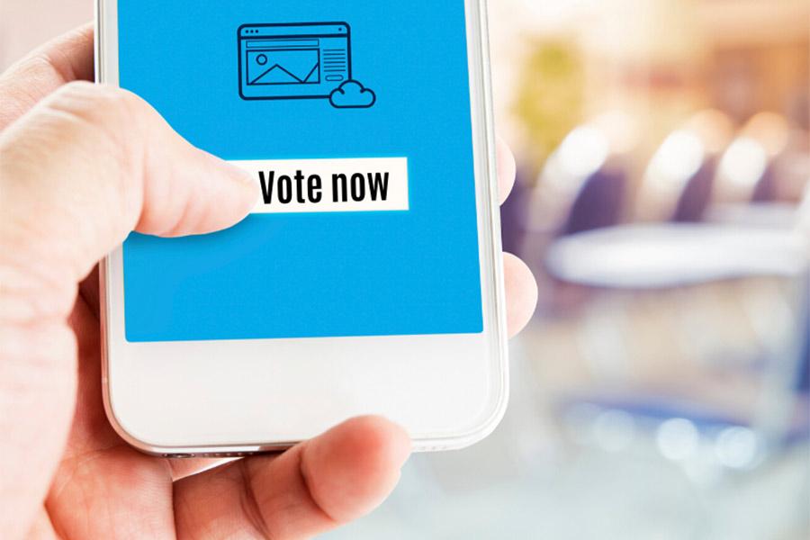 Votingtool Anbieter