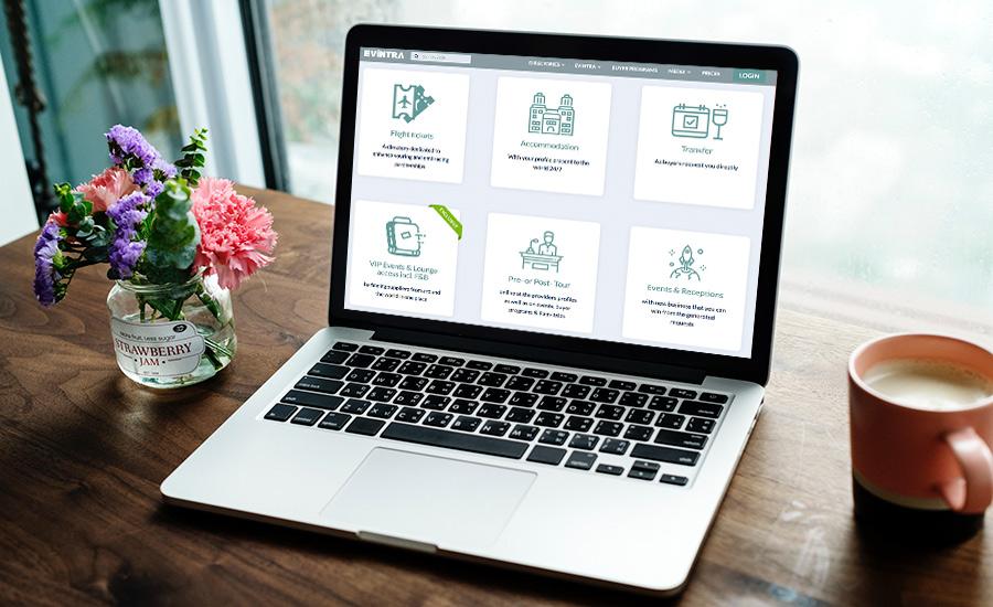 finde weltweit Hosted-Buyer-Programme