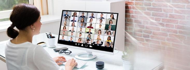 Tools für Videokonferenzen, Online-Meetings und Web-Seminare und Online-Events