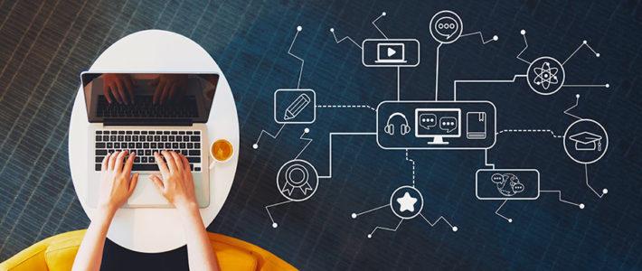 Videokonferenzen und Webinar Tools