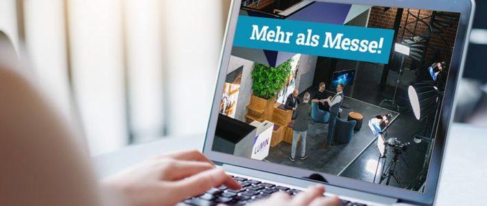 Mehr als Online-Messe: Home Fair live