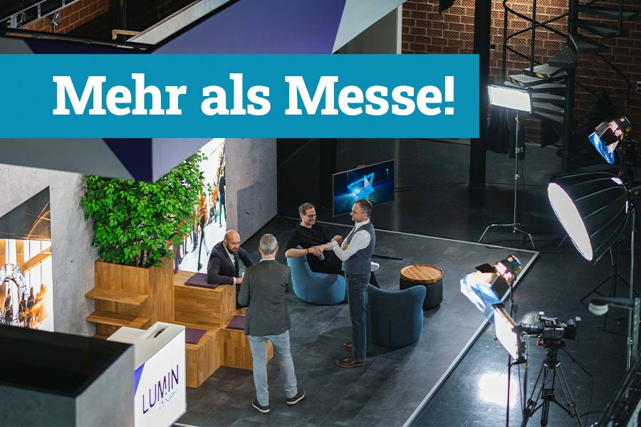 Online-Messe: Home Fair live