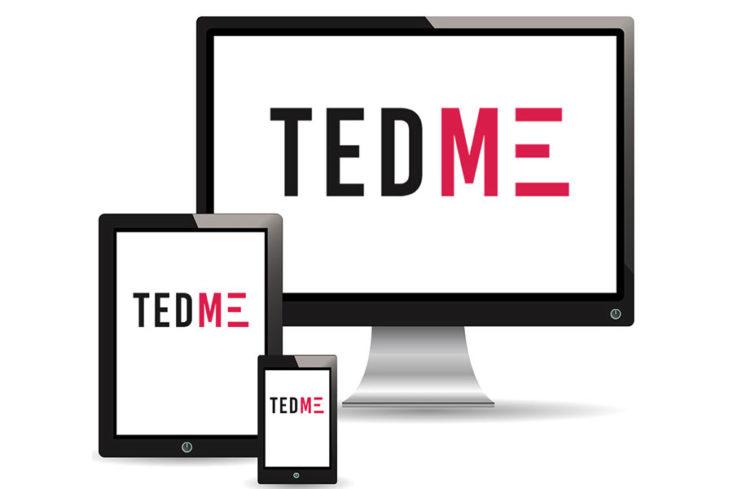 TEDME das Interaktionstool für virtuelle Events