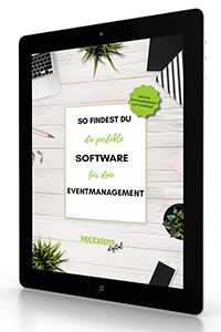 ebook Eventmanagement-Software | Preview