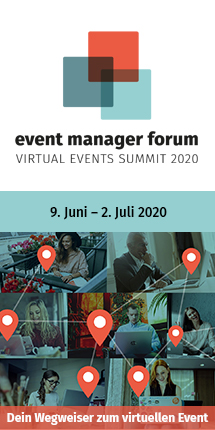 Event Manager Forum | Virtual Events Summit 2020