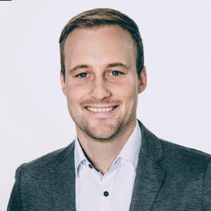 Sascha Hartmann | Salt Solutions AG