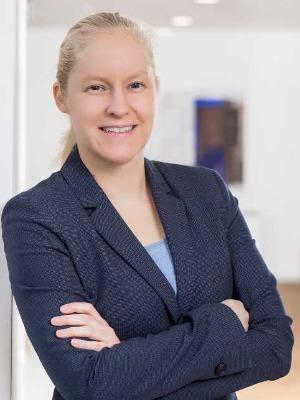 Stefanie Tieves | Leiterin Marketing | DVGW Kongress GmbH