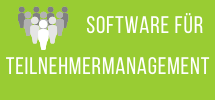 Teilnehmermanagement-Software