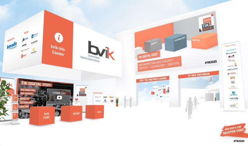 virtuelle Tagung vom BVIK | ein Erfahrungsbericht