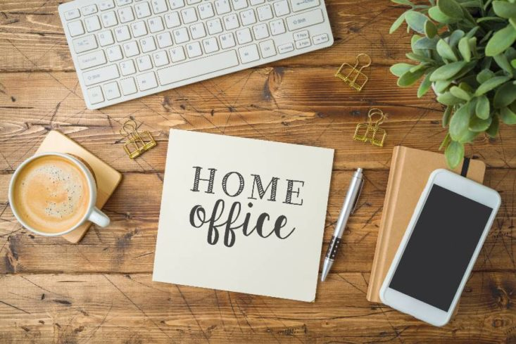 Home-Office Tipps