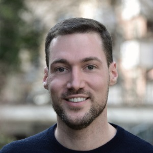 Philipp Rutz | CEO von Okomo