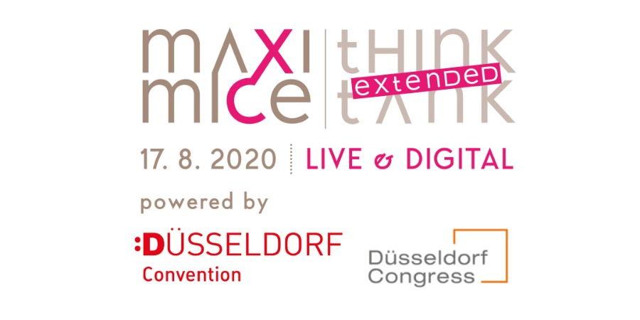 Think-Tank von MaxiMICE und Düsseldorf Convention