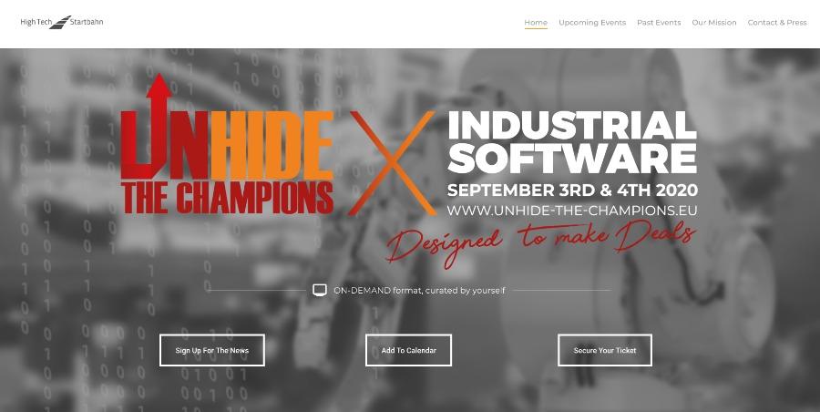 Die individualisierte Agenda – eine Idee für virtuelle Events