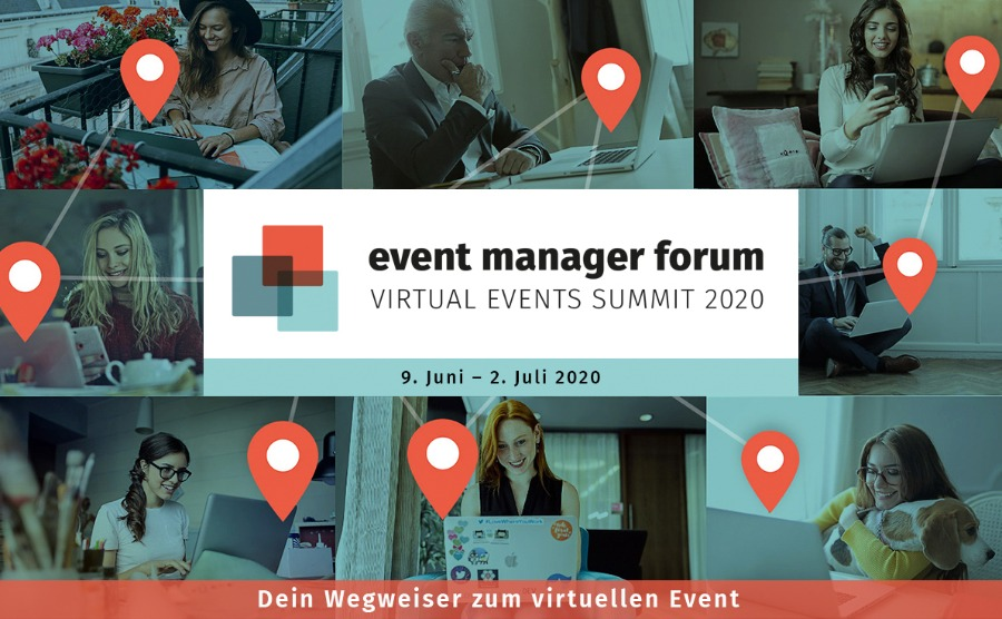 Event Manager Forum 2020