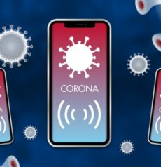 Kontaktverfolgung auf Events mit Apps und Teilnehmermanagement-Software in Corona-Zeiten