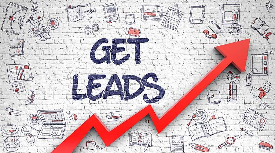 Leads generieren | ein Ziel eines Online-Events