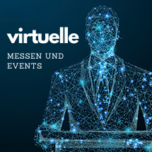Plattformen für virtuelle Messen und virtuelle Events