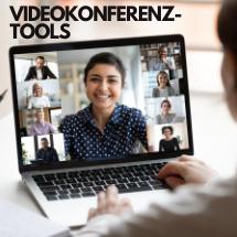 Tools für Videokonferenzen