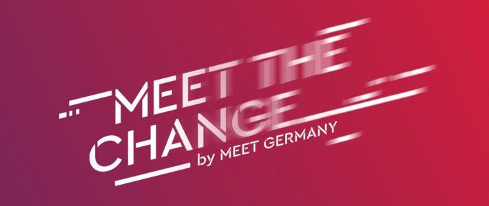 MEET THE CHANGE