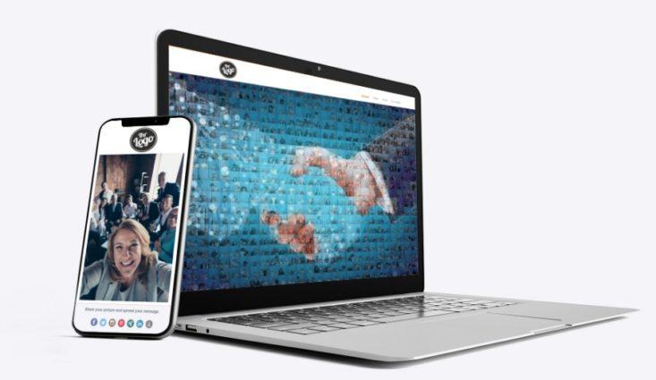 Online Fotomosaik von click it