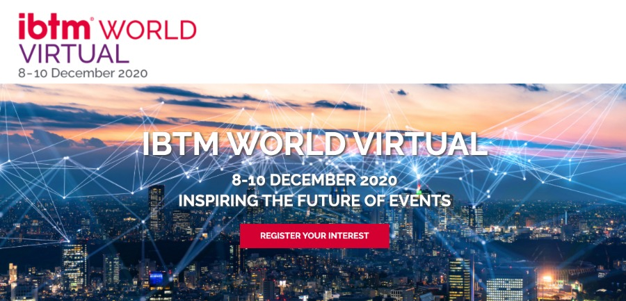 ibtm World Virtual 2020
