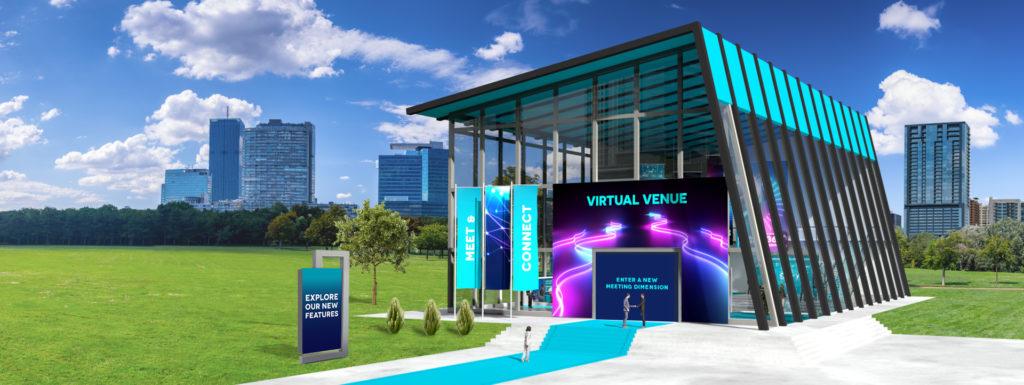 Proske Virtual Venue