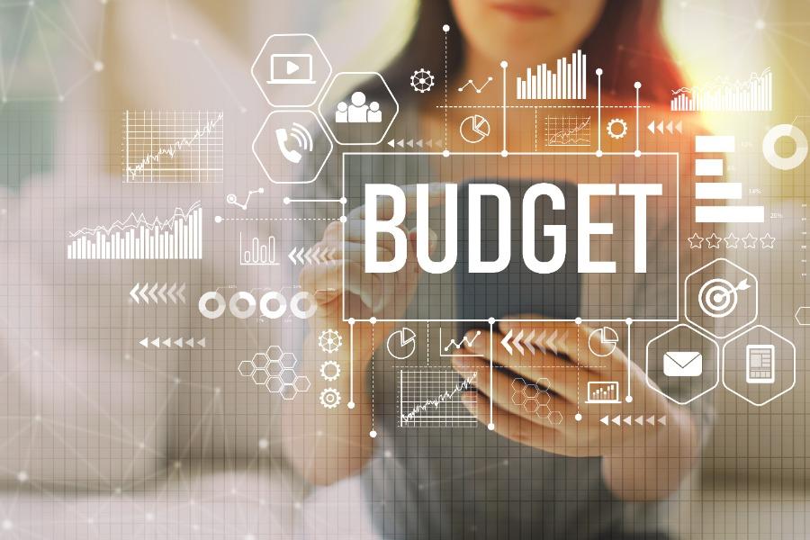 Budgetplanung – was ein Online-Event kostet