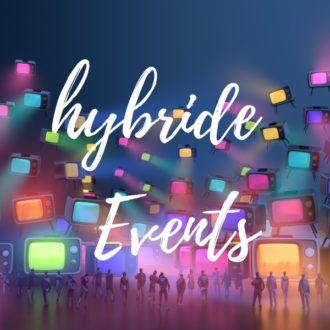 wertvolle Tipps für erfolgreiche Hybridevents