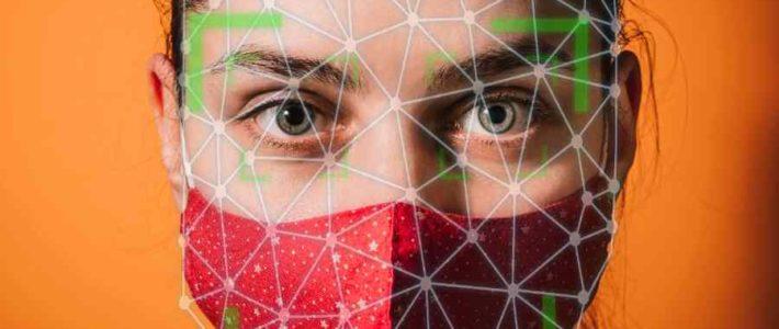 Gesichtsanalyse auf hybriden Events oder Präsenzevents